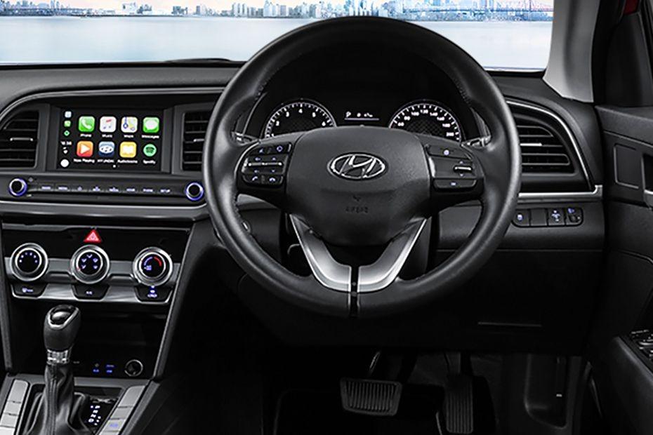 Hyundai Elantra (2018) Others 006