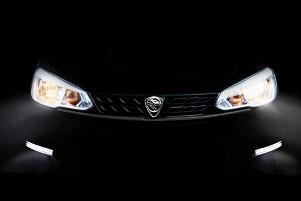 2020 Proton Saga Anniversary Edition teased, launching on 9-July