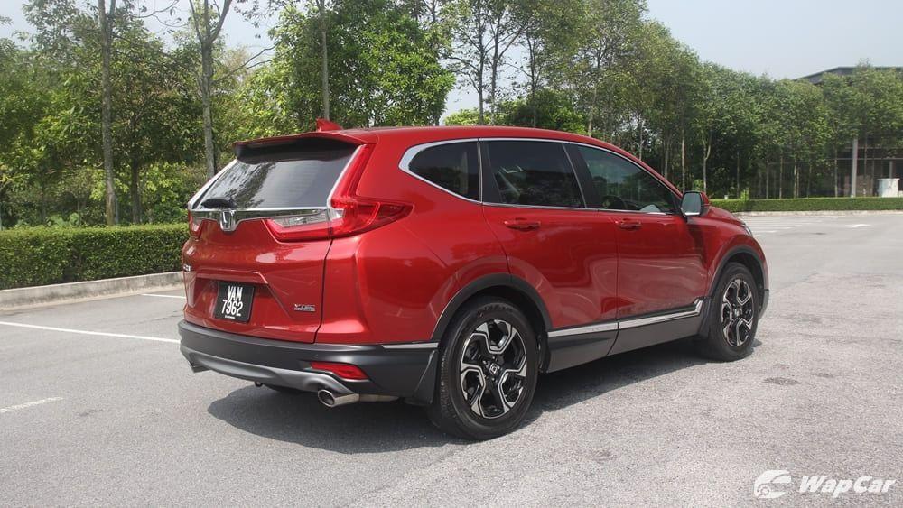 2018 Honda CR-V 1.5TC Premium 2WD Others 005