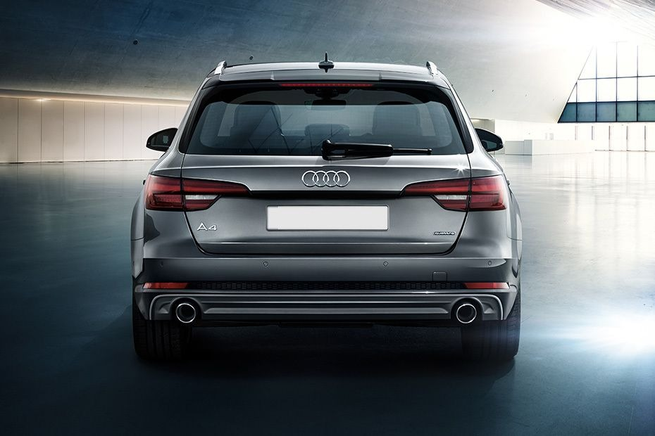 Audi A4 (2019) Others 005