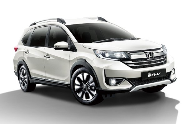 New 2020 Honda BR-V facelift comes with paddle shifters, priced up RM 9k