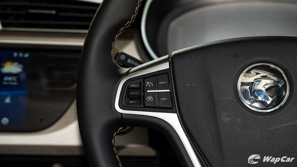 2020 Proton X70 1.8 Premium 2WD Others 008