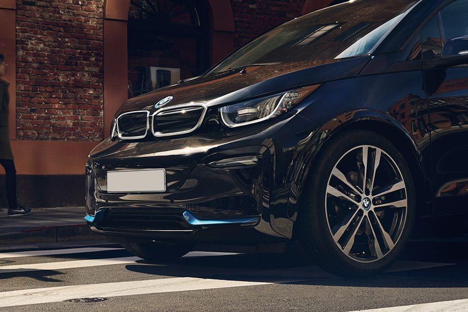 BMW i3s (2019) Exterior 008
