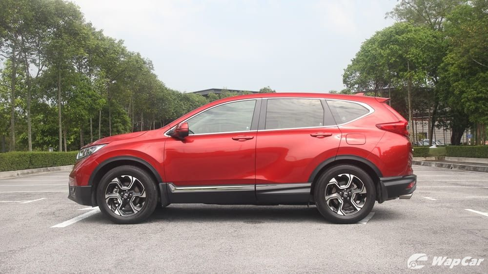 2018 Honda CR-V 1.5TC Premium 2WD Others 008