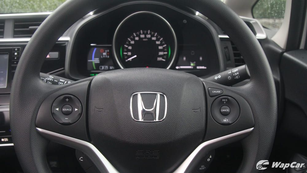 2018 Honda Jazz 1.5 Hybrid Others 005