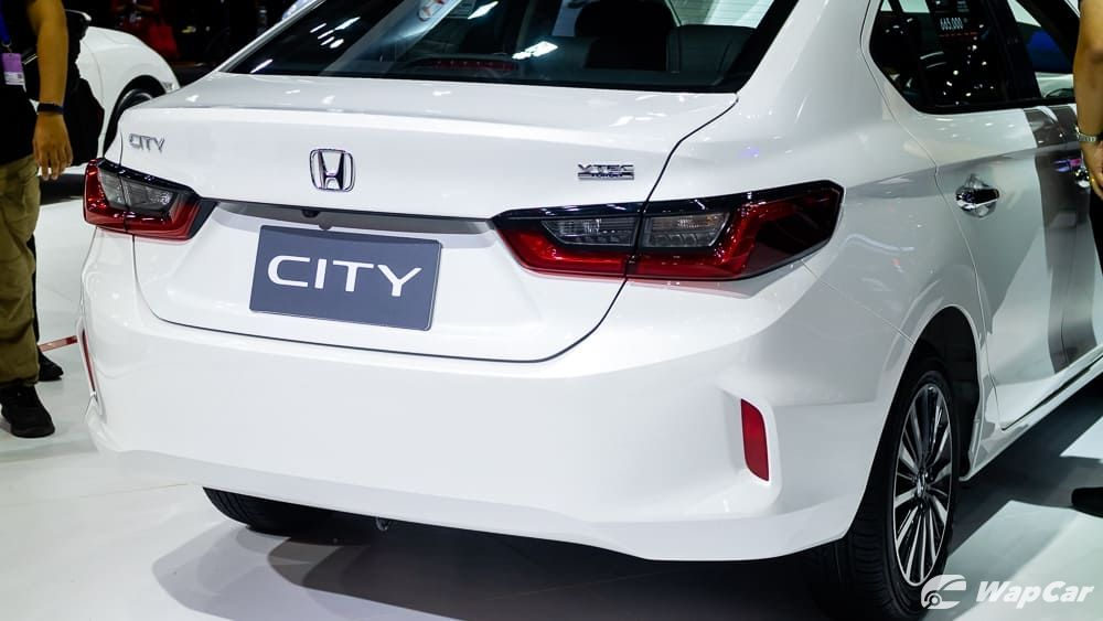 colour honda city 2018-Will this worth it! What are the boot volume offered in the new colour honda city 2018? was i am i just being oversensitive03