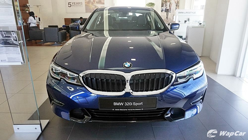 2020 BMW 3 Series 320i Sport Others 002