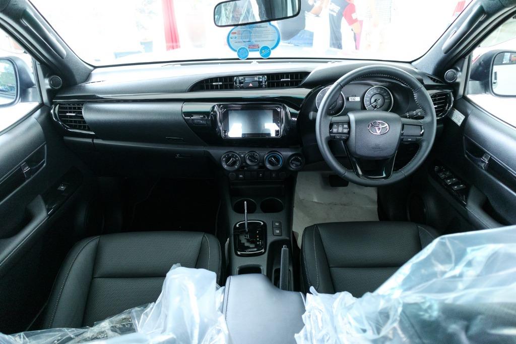 Toyota Hilux 03