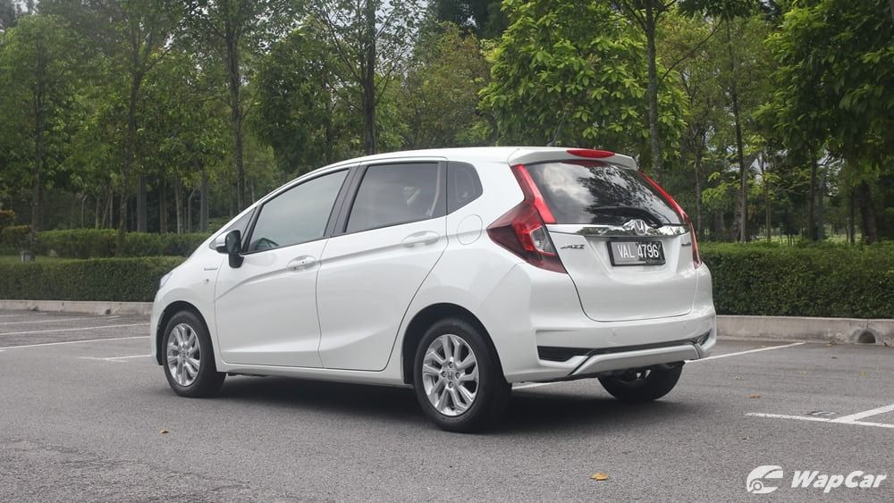 new jazz 2018 price-I am afraid that I don't fit for new jazz 2018 price. Instead of other models, is it better for me to buy the new new jazz 2018 price? Should i just not worry?11