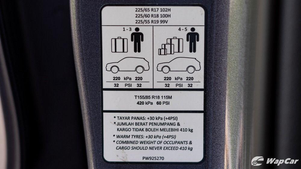 2020 Proton X70 1.8 Premium 2WD Others 007