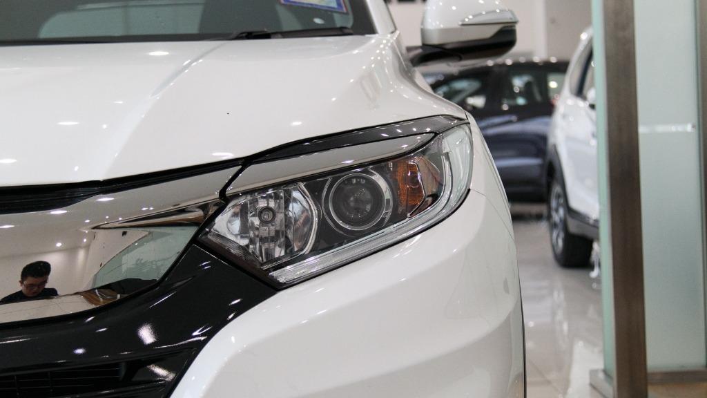 2019 Honda HR-V 1.5 Hybrid Others 007