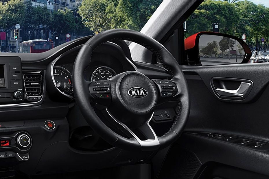 Kia Rio (2018) Others 002