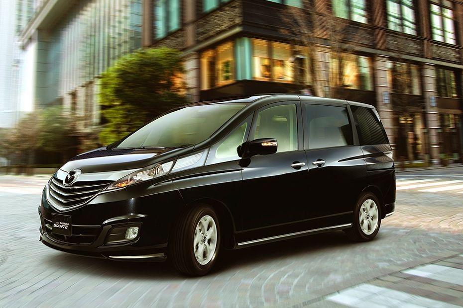 Mazda Biante 2020 Malaysia