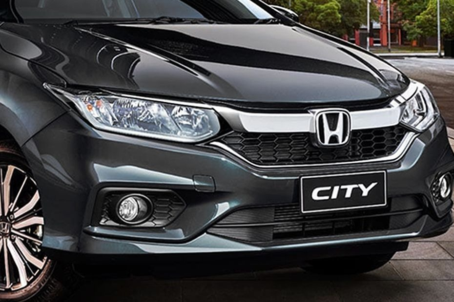 honda city 2019 e-I'm not seeing the answer for this. How many engine options does the new honda city 2019 e get? Am i just a worrier?10