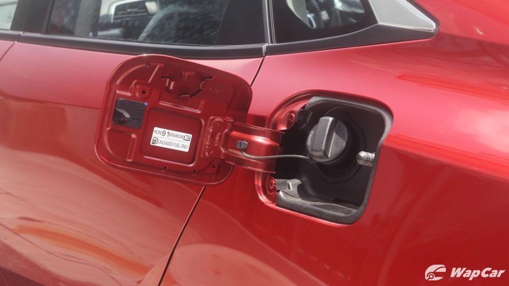 2020 Honda Civic 1.5TC Premium Others 009