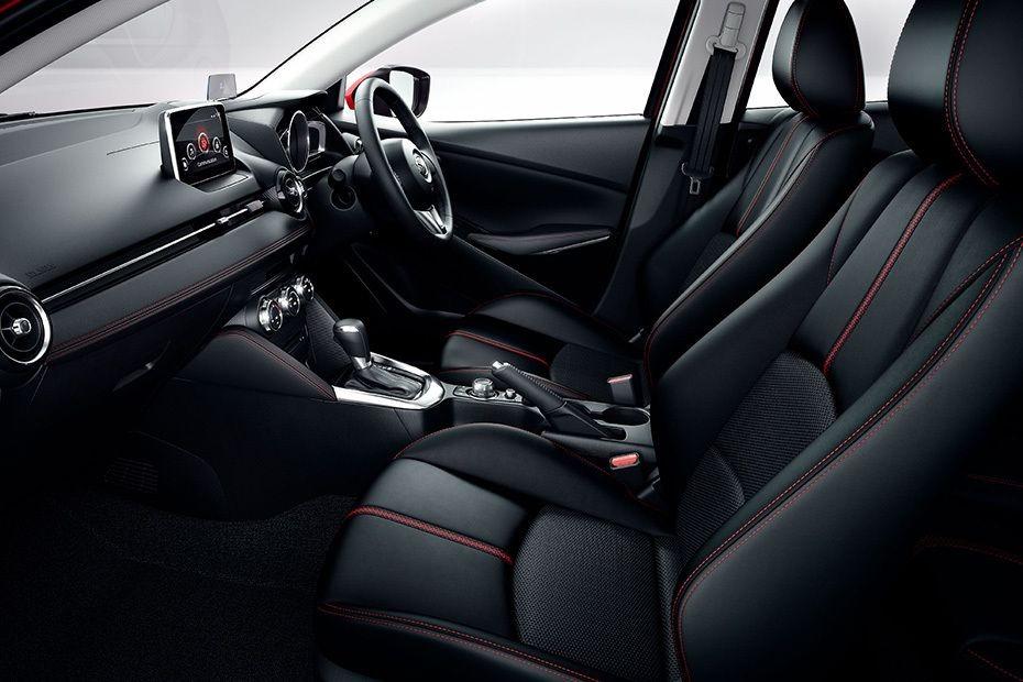 Mazda 2 Hatchback (2018) Others 007
