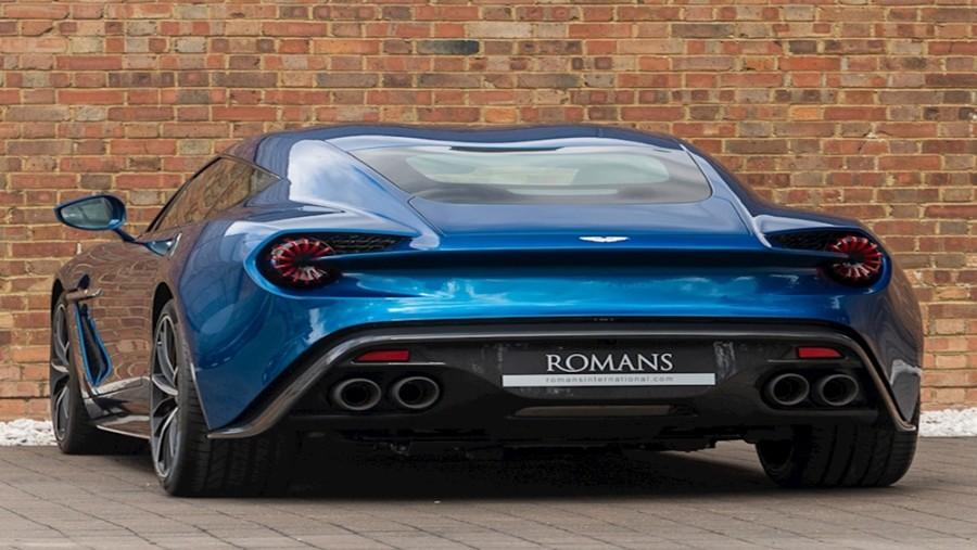 Cari Gambar Aston Martin Vanquish Ultimate Gt Terbaru Lihat Foto Interior Dan Eksterior Mobil Wapcar Id