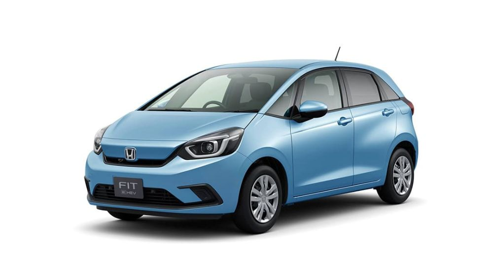 honda jazz se navi-I am working very hard just now. What kind of vehicle could you get from the honda jazz se navi?  should i just use that02