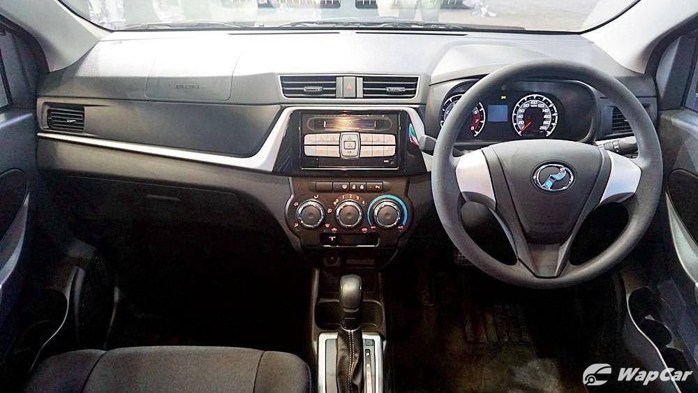 2020 Perodua Bezza 1.3 Premium X AT Others 001