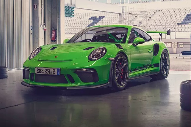 2019 Porsche 911 Gt3 Rs Price Reviews Specs Gallery In Malaysia Wapcar