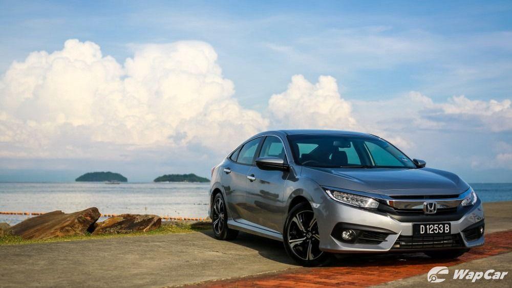 2018 Honda Civic 1.5TC Premium Others 009