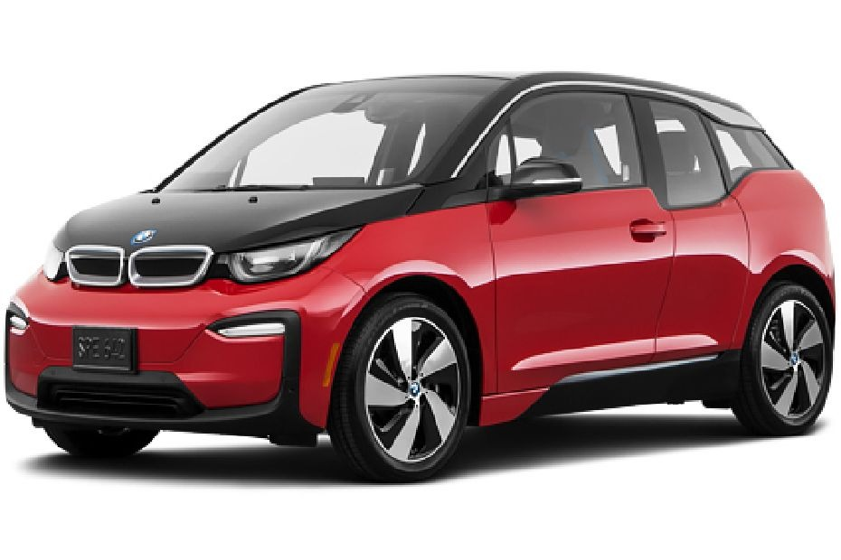 BMW i3s (2019) Others 004
