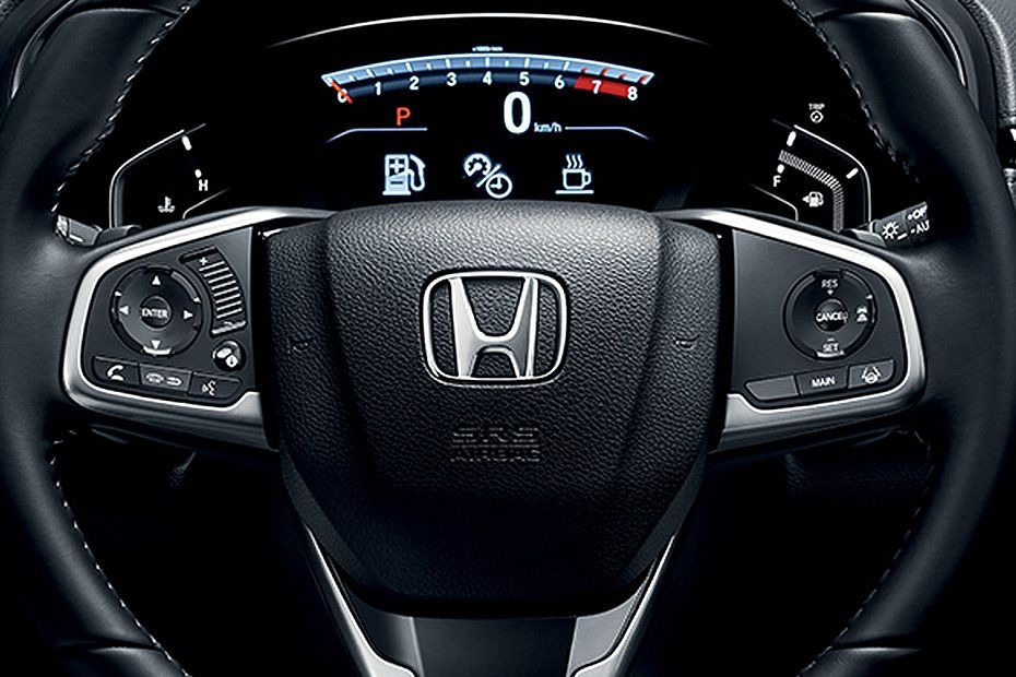 Honda CR-V (2018) Others 002