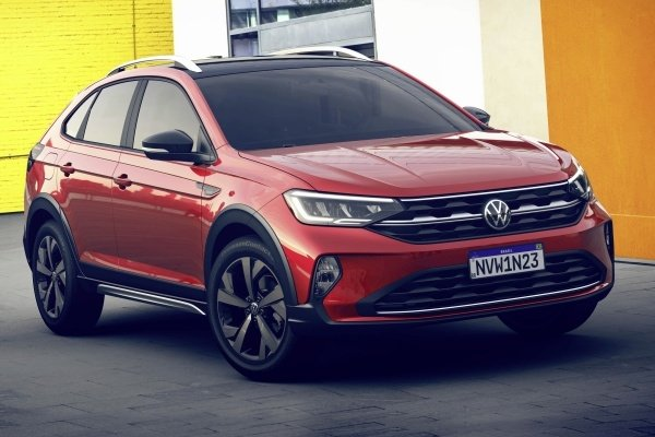 Volkswagen Nivus debuts, would Malaysians want a Polo-based coupe-SUV?