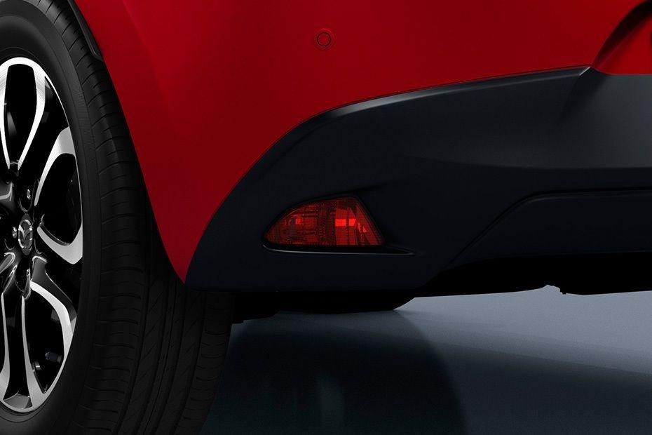 Mazda 2 Hatchback (2018) Others 008