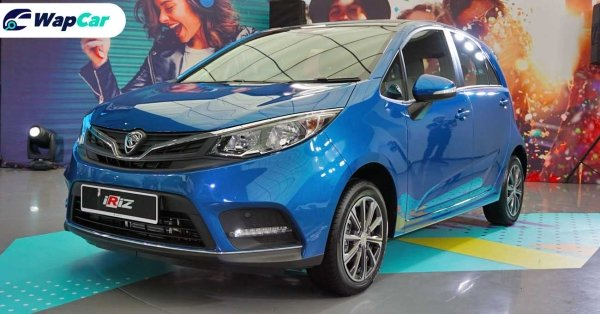Deal breakers: Proton Iriz – We love the ride and handling, but the CVT needs to go