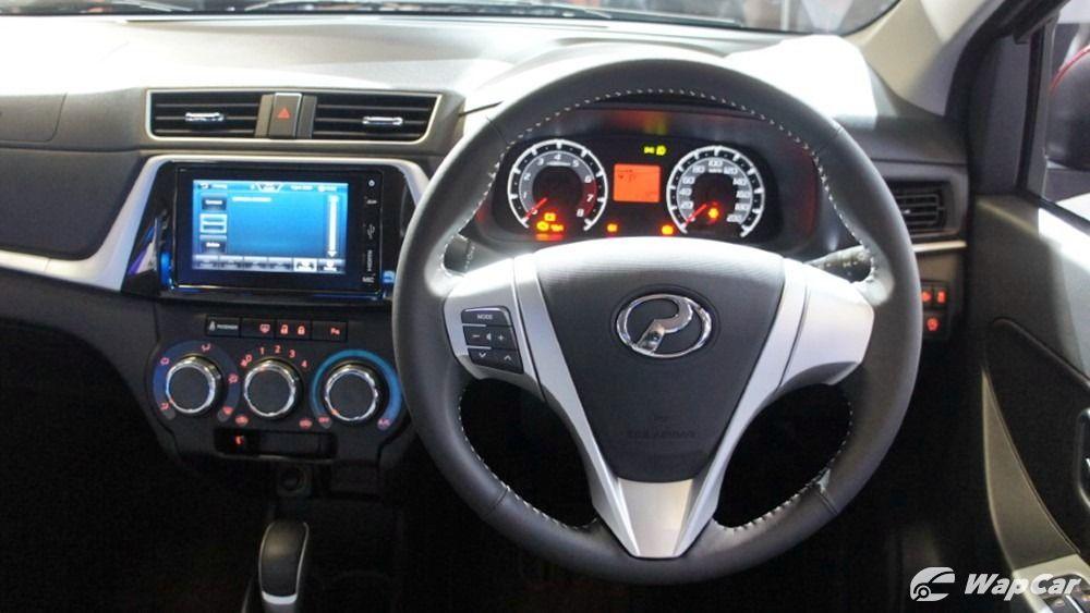 2020 Perodua Bezza 1.3 AV AT Others 007