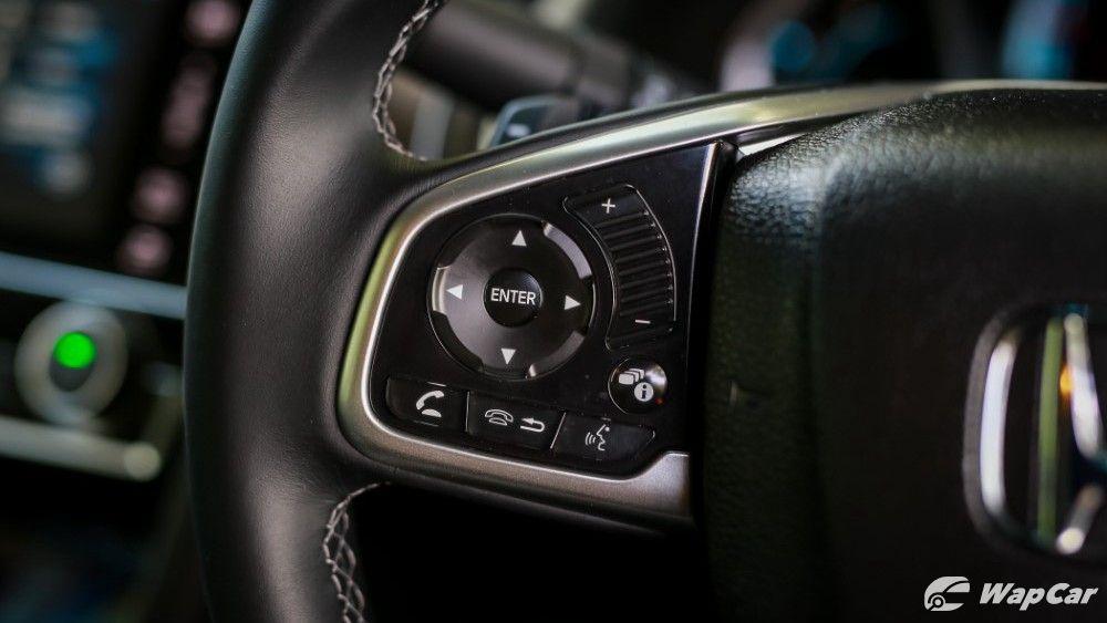 2018 Honda Civic 1.5TC Premium Others 004
