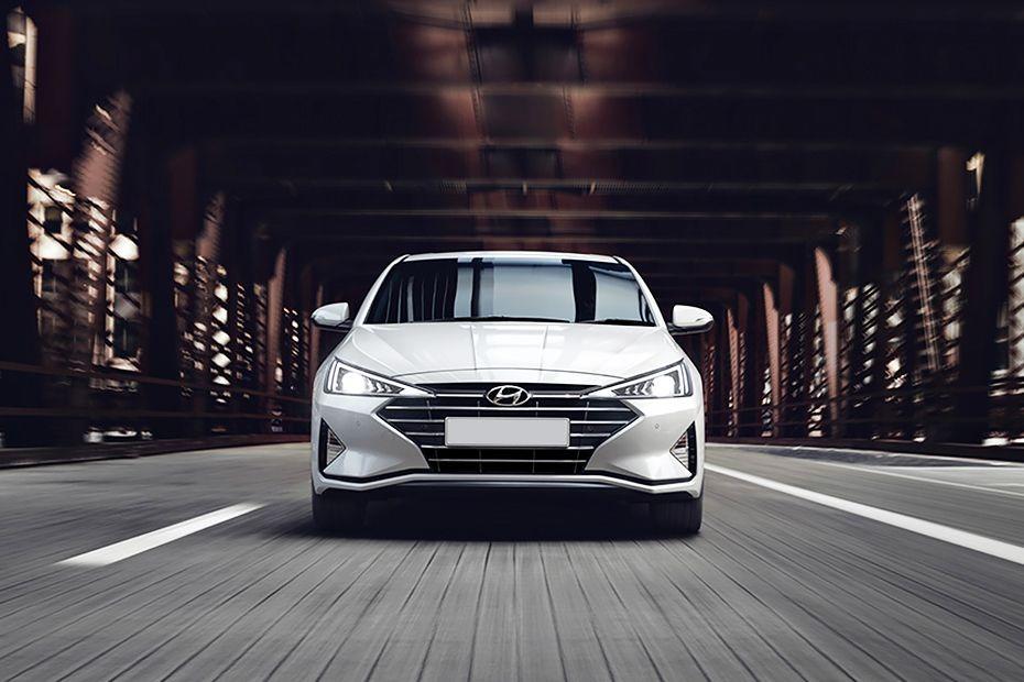 Hyundai Elantra (2018) Others 003