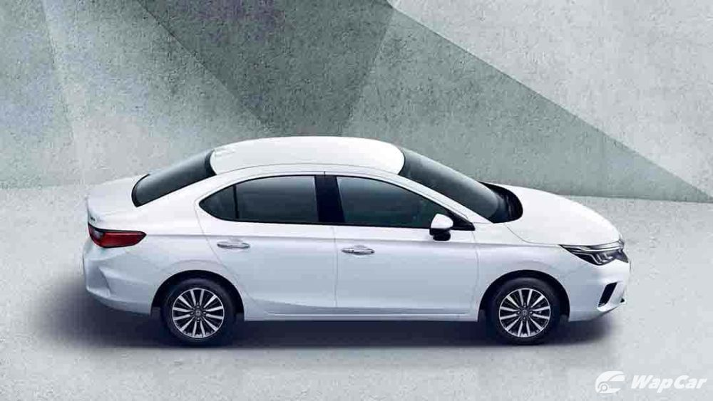 honda city zx new model 2018-I am working as a nurse. If honda city zx new model 2018 got a rally version, would you buy one?  Am i just a worrier?10