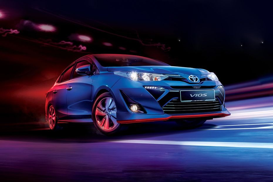 vios trd 2019 malaysia-I am not getting correct answer for this. Does car colour affect car temperature of vios trd 2019 malaysia? Am i just too lazy?02