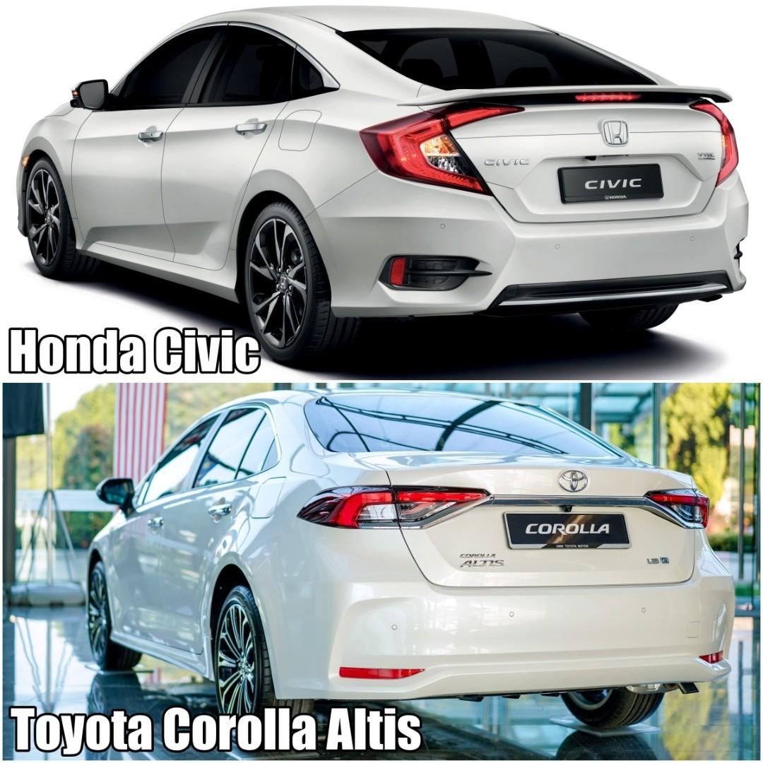 Kelebihan Kekurangan Honda Altis Top Model Tahun Ini