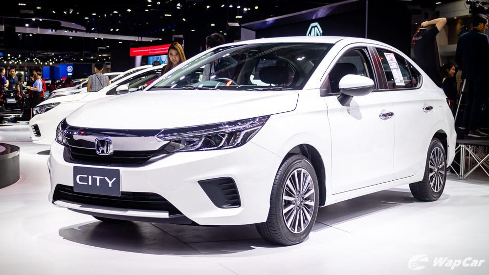 2020 Honda City International Version Price, Reviews,Specs,Gallery In Malaysia | Wapcar