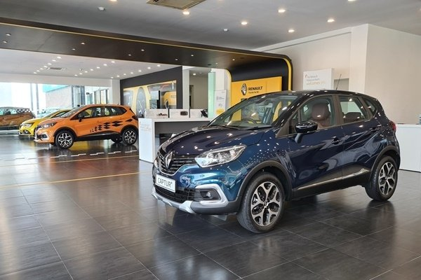 TC Euro Cars slashes prices by up to RM 11,700 for selected Renaults, while continuing online sales