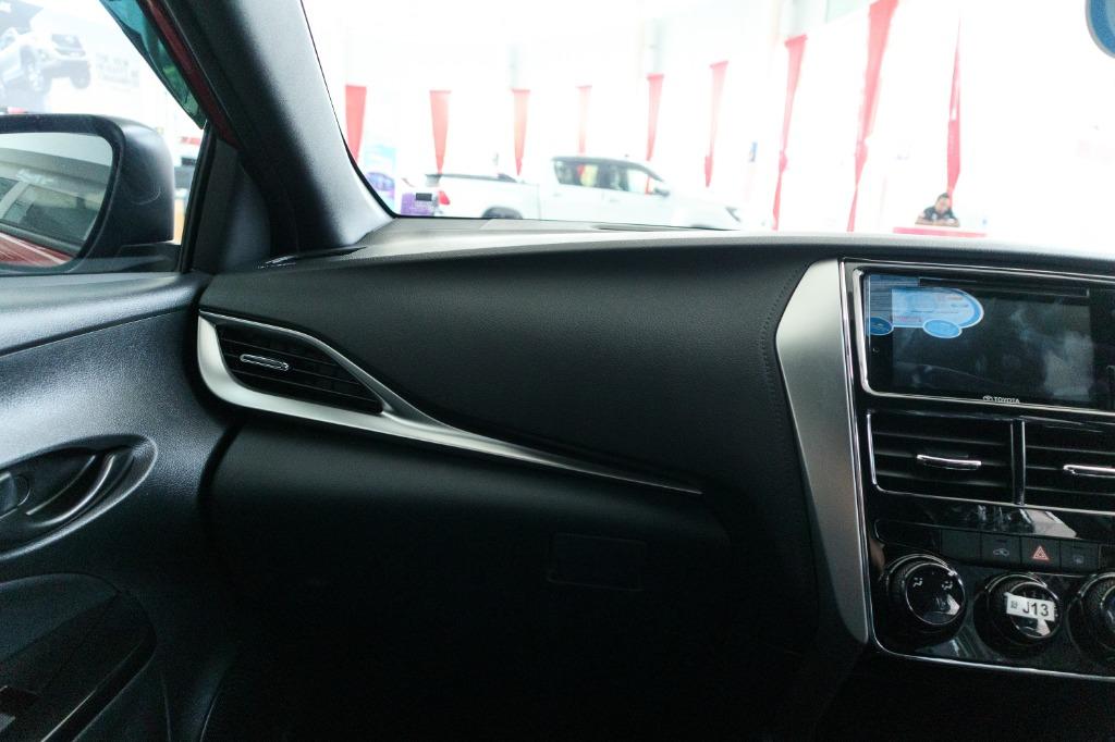 2019 Toyota Yaris 1.5E Others 005