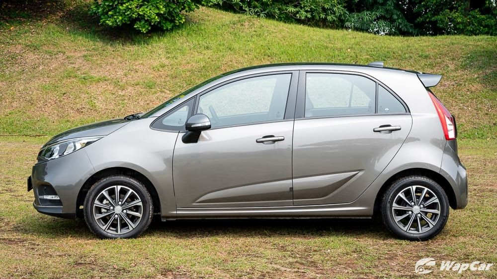 2019 Proton Iriz 1.6 VVT Premium CVT Others 008