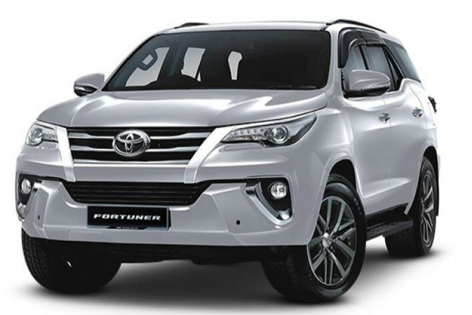 2018 Toyota Fortuner 2.4 VRZ AT 4x4 Price, Reviews,Specs,Gallery In Malaysia | Wapcar