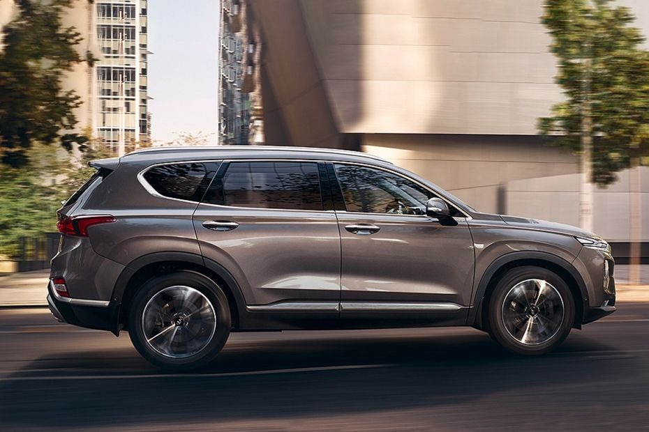 Hyundai Santa Fe (2019) Others 003