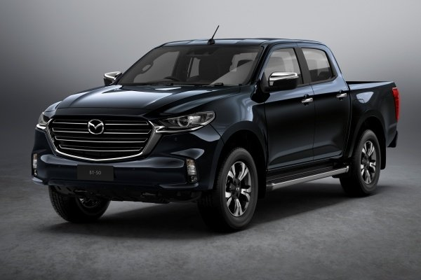 Sibling rivalry: Is the 2020 Mazda BT-50 better looking than the Isuzu D-Max?