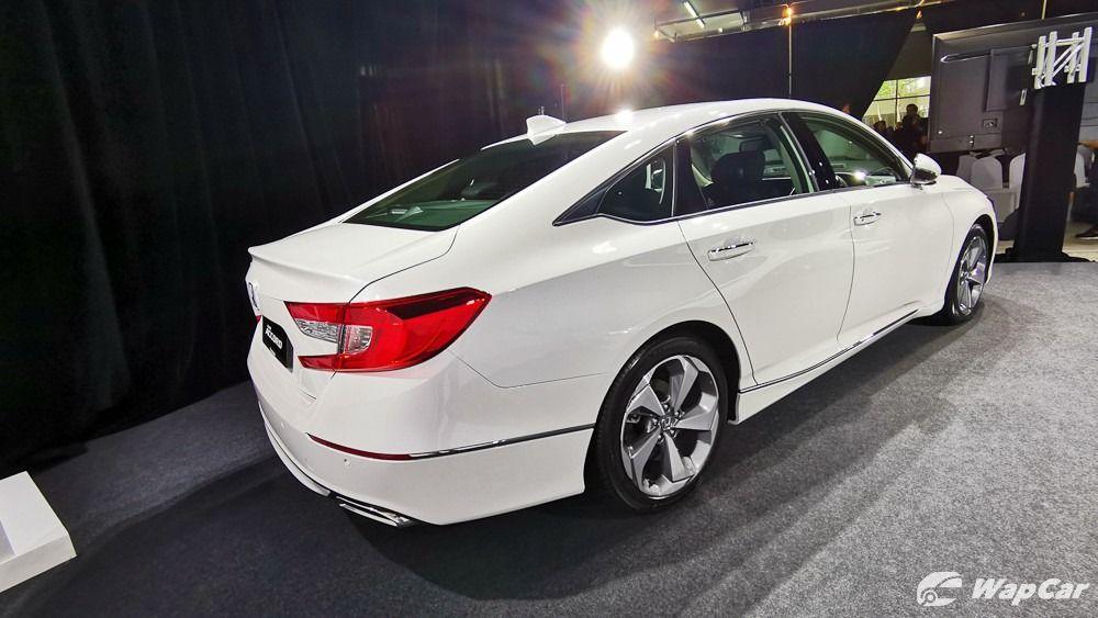 2020 Honda Accord 1.5TC Premium Others 004