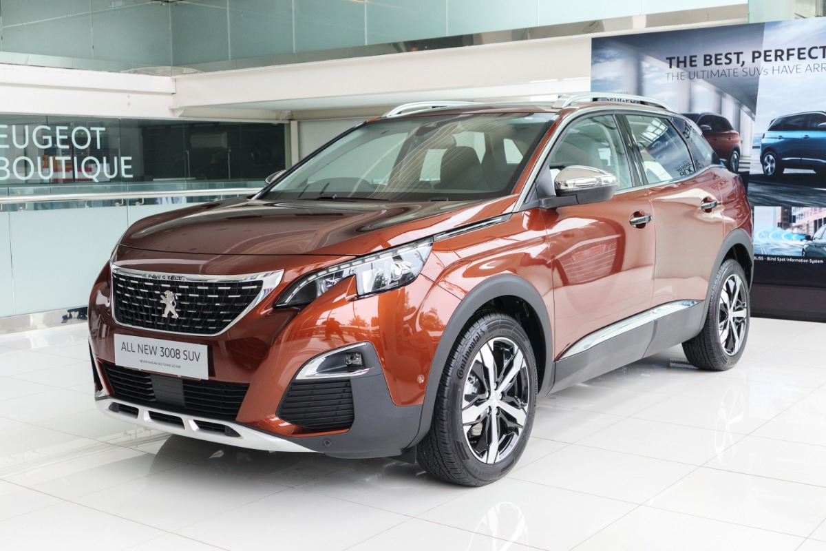 New Peugeot 3008 2020 2021 Price In Malaysia Specs Images Reviews