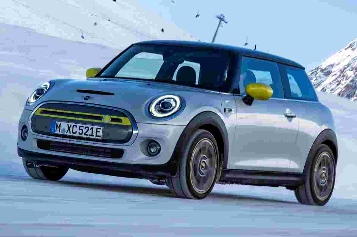 The electric MINI SE is coming to Malaysia, over 8,000 orders received worldwide