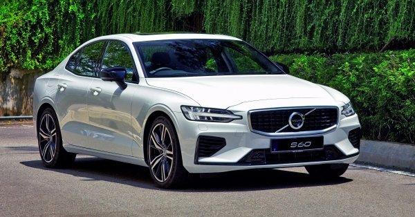 Why the 2020 Volvo S60 CKD isn't cheaper than the CBU model