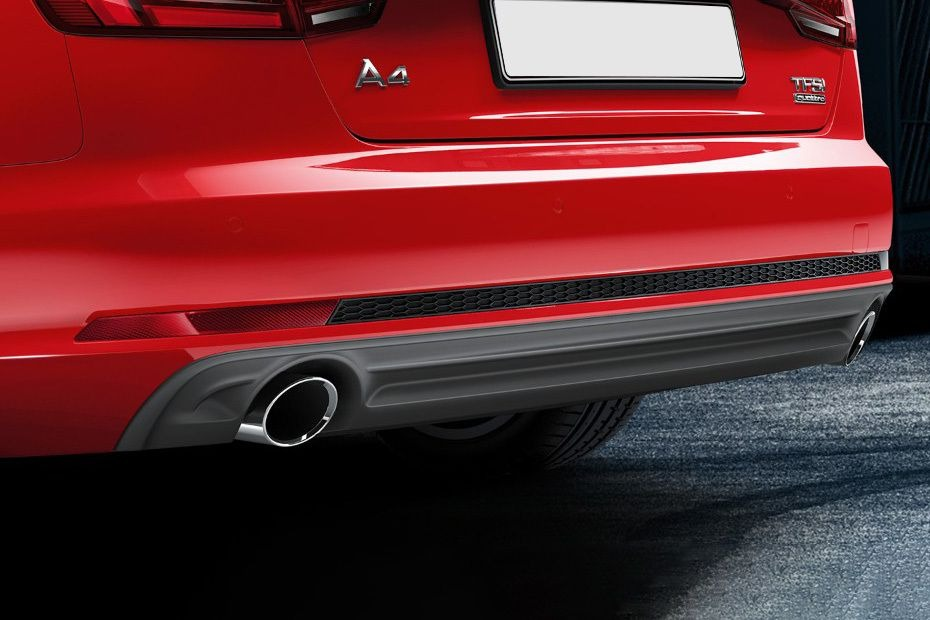 Audi A4 (2019) Others 010