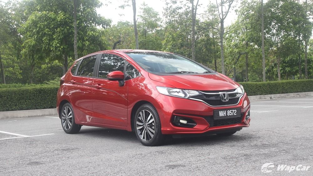 honda jazz 1.5 rs-I am thinking of going abroad. What kind of vehicle could you get from the honda jazz 1.5 rs?  I was just thinkin'. 10