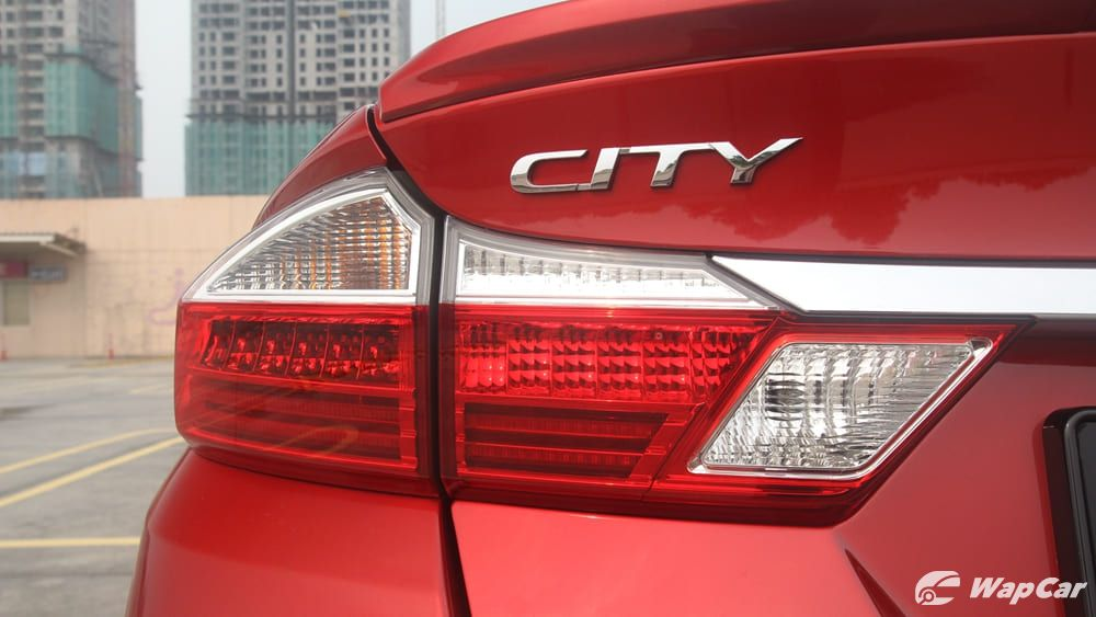 honda new city 2019-Am I still grounded? Where does the power of honda new city 2019 come from? Should i just do some improving?03